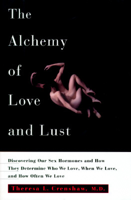 Image for The Alchemy of Love and Lust (First Edition)