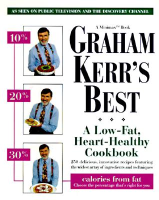 Image for Graham Kerr's Best