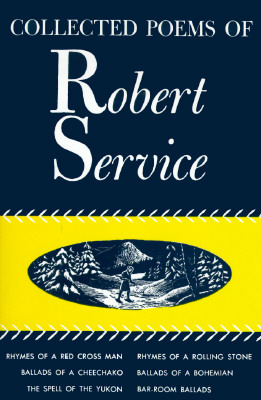 Collected Poems of Robert Service, Service, Robert