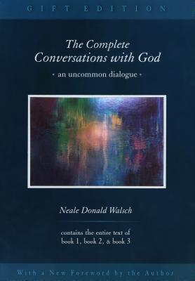 Image for Complete Conversations with God
