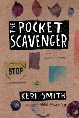 The Pocket Scavenger, Keri Smith