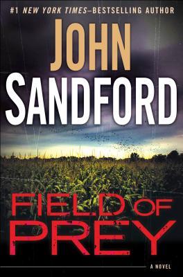 FIELD OF PREY PREY #24, SANDFORD, JOHN
