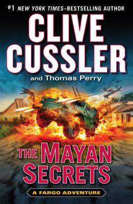 Image for The Mayan Secrets (A Fargo Adventure)