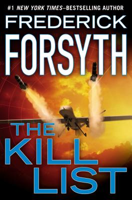 The Kill List, Frederick Forsyth