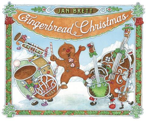 Image for Gingerbread Christmas
