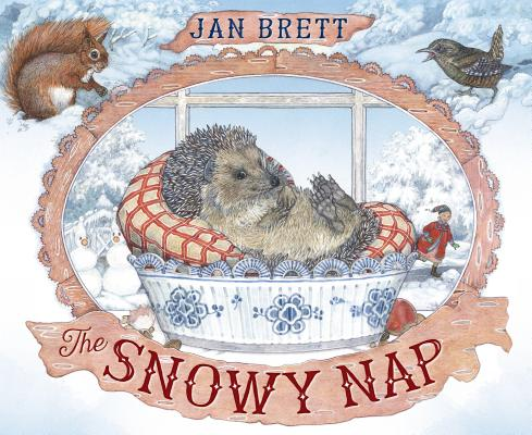 Image for The Snowy Nap