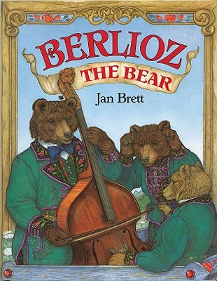 Berlioz the Bear, Brett, Jan