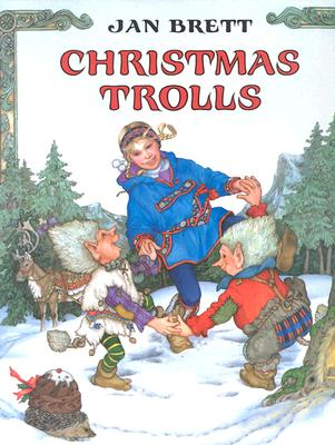 Image for CHRISTMAS TROLLS