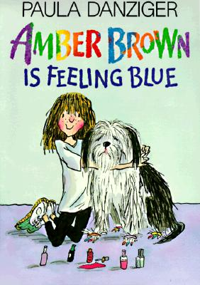 Amber Brown Is Feeling Blue, Paula Danziger