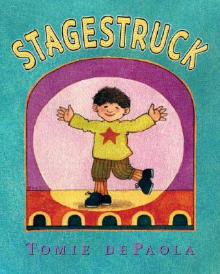 Image for Stagestruck