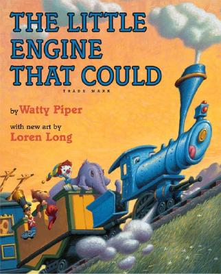 The Little Engine That Could, Watty Piper
