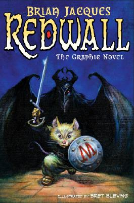 Redwall: The Graphic Novel, Jacques, Brian