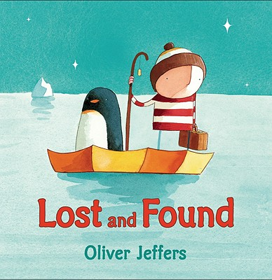 Lost and Found, Jeffers, Oliver