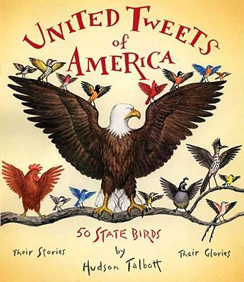 United Tweets of America, Talbott, Hudson