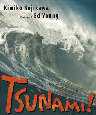 Image for Tsunami! (Rise and Shine)