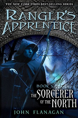 Image for The Sorcerer of the North (Ranger's Apprentice, Book 5)