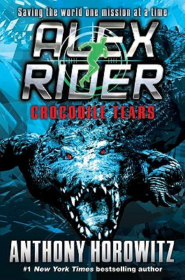Image for Crocodile Tears (Alex Rider, No. 8)