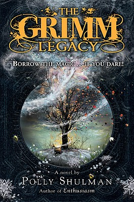 Image for The Grimm Legacy