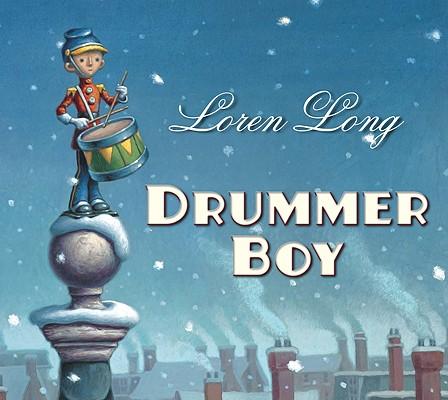 Image for Drummer Boy