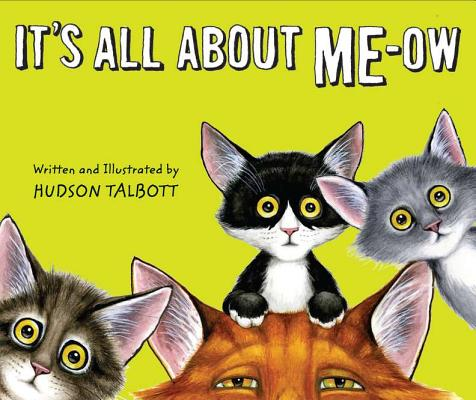 Image for It's All About Me-Ow