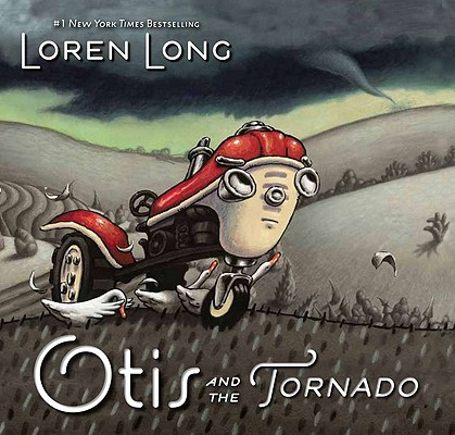 Image for Otis and the Tornado