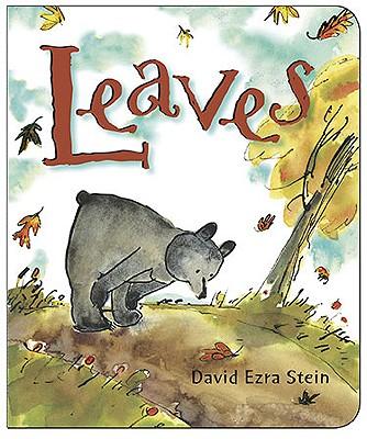 LEAVES, STEIN, DAVID EZRA