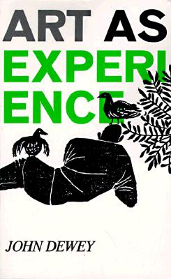 Image for Art as Experience