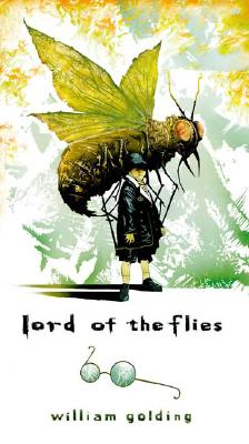LORD OF THE FLIES, GOLDING, WILLIAM