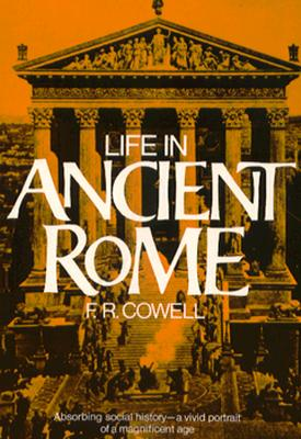 Image for LIFE IN ANCIENT ROME