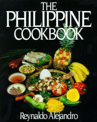 The Philippine Cookbook, Reynaldo Alejandro