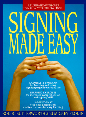 Image for Signing Made Easy