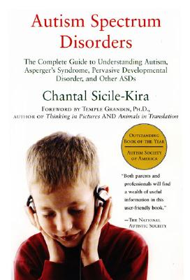 Image for Autism Spectrum Disorders: The Complete Guide