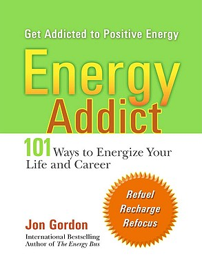 Image for ENERGY ADDICT 101 PHYSICAL MENTAL & SPIRITUAL WAYS TO ENERGIZE YOUR LIFE