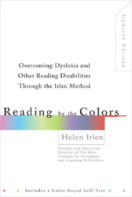Image for READING BY THE COLORS