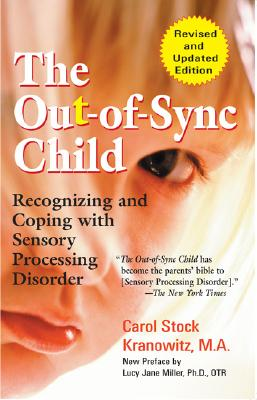 Image for The Out of Sync Child