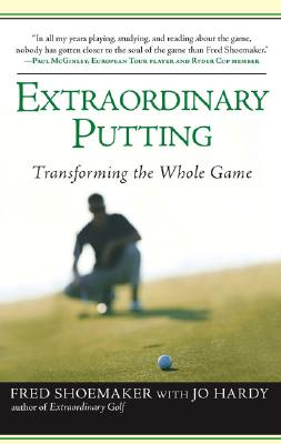 Image for EXTRAORDINARY PUTTING