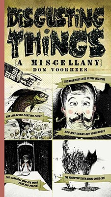 Image for Disgusting Things: a Miscellany