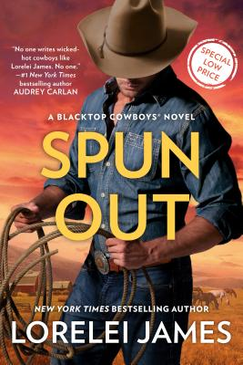 Image for Spun Out (Blacktop Cowboys Novel)