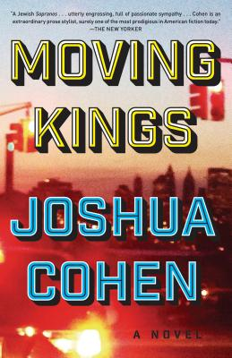 Image for MOVING KINGS