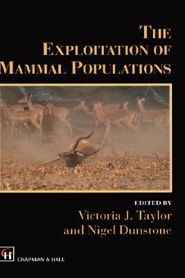The Exploitation of Mammal Populations