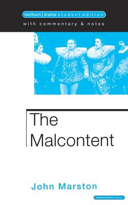 Image for MALCONTENT (Methuen Paperback)