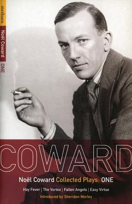 Image for Coward Plays:One - Hay Fever; The Vortex; Fallen Angels; Easy Virtue (World Classics)