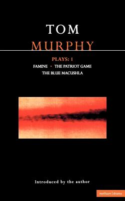 Image for Murphy Plays 1 (World Dramatists)