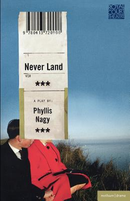 Image for Never Land (Modern Plays)