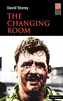 The Changing Room (Modern Plays), Storey, David