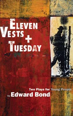 Image for 'Eleven Vests' & 'Tuesday' (Modern Plays)