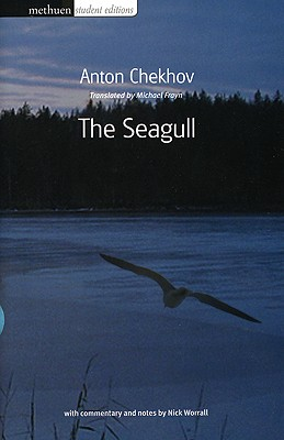 Image for The Seagull (Student Editions)