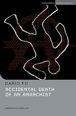 Accidental Death of an Anarchist, Fo, Dario