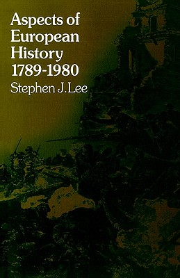 Image for Aspects of European History 1789-1980 (University Paperbacks)