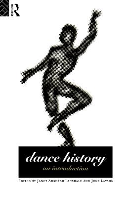 Image for Dance History : An Introduction